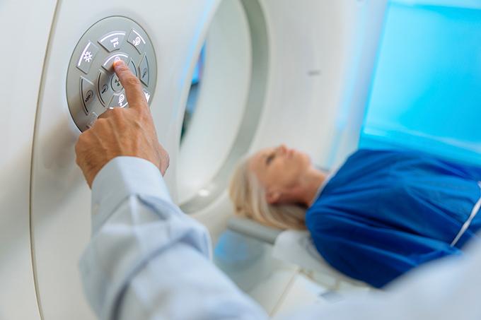 adrenal cancer diagnostics