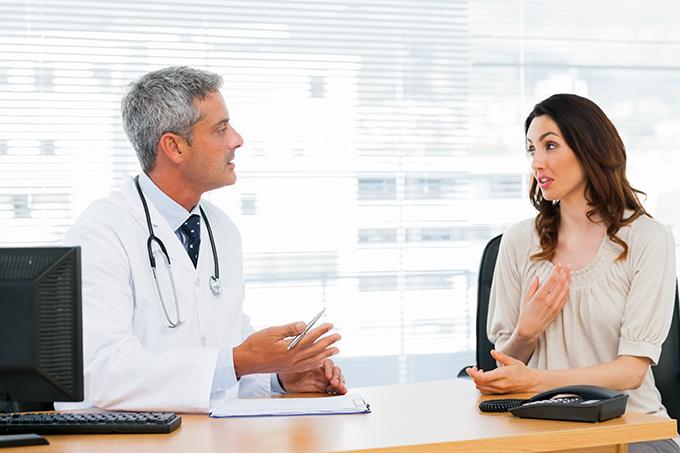 Злокачественная опухоль средостения симптомы