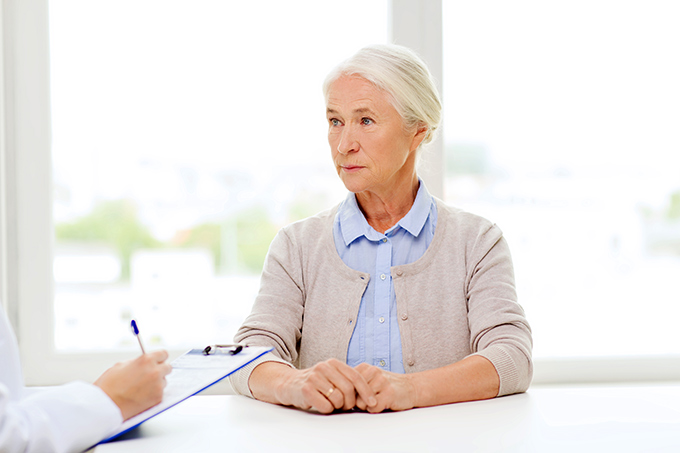 vulvar cancer symptoms