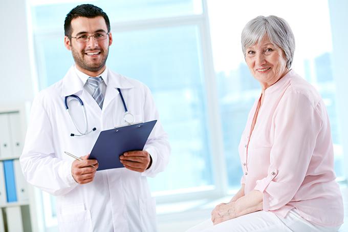 uterine prolapse prognosis
