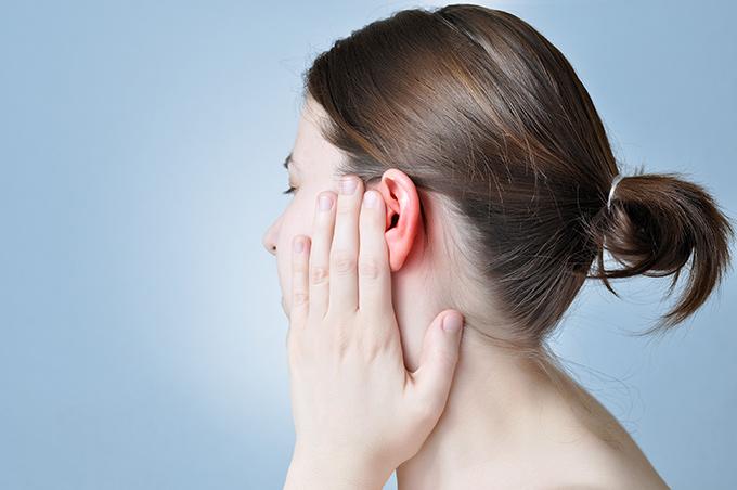 Симптомы отосклероза