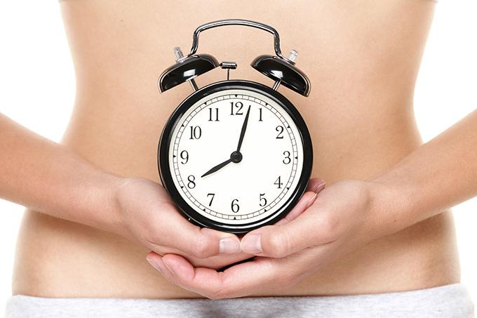 Симптомы нарушений менструального цикла