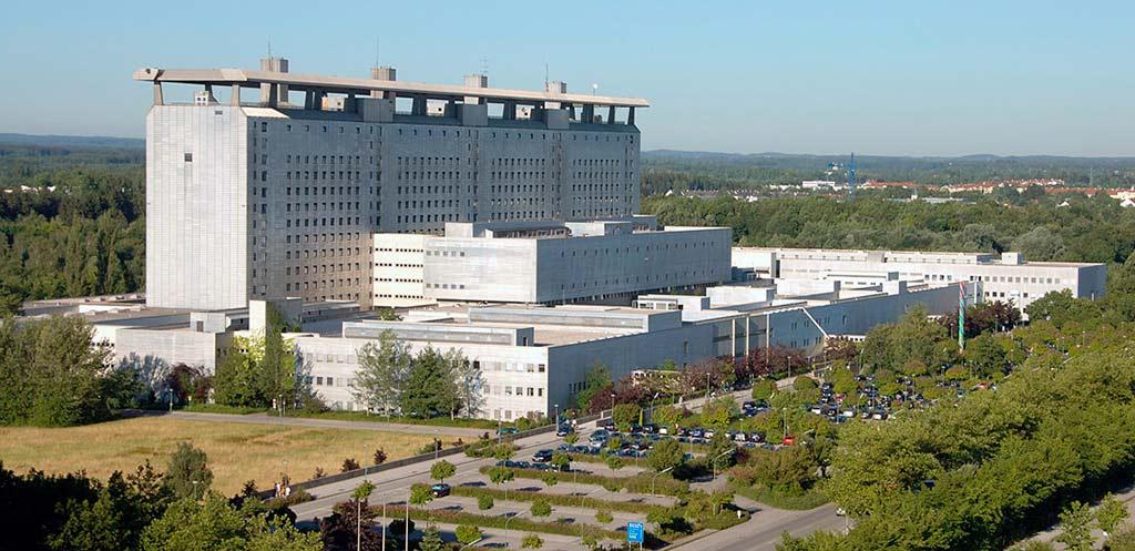 Клиника Мюнхенского университета имени Людвига Максимилиана