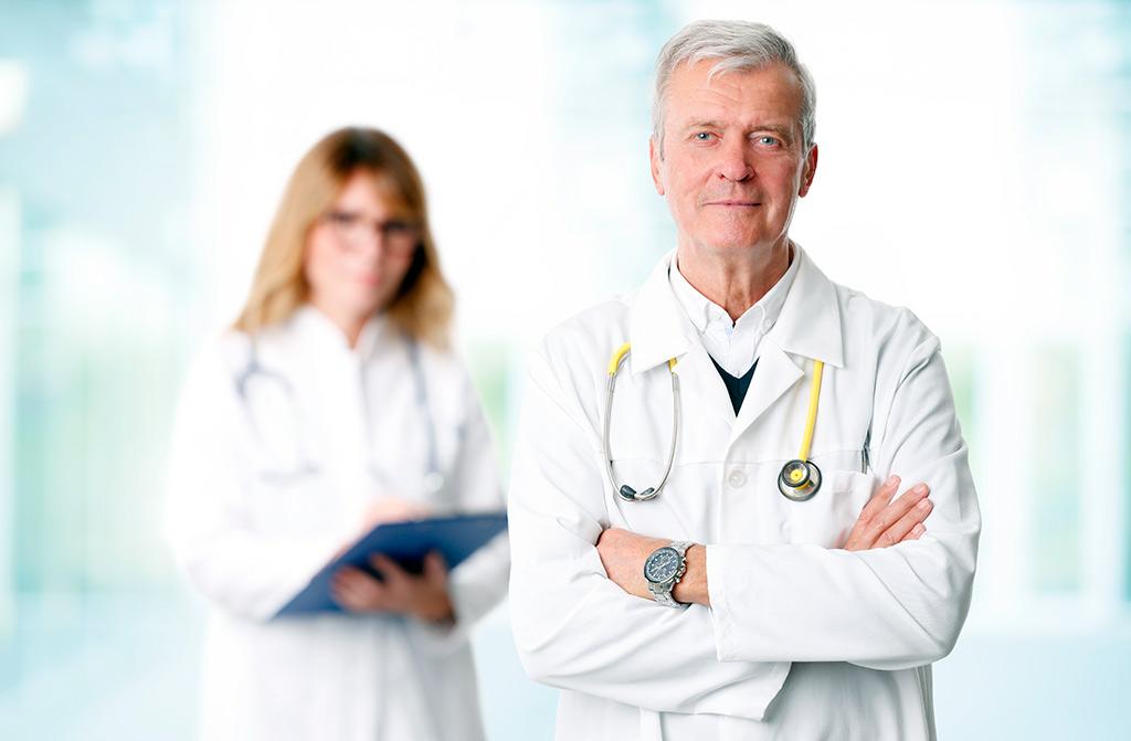 Лечение рака легкого в Германии