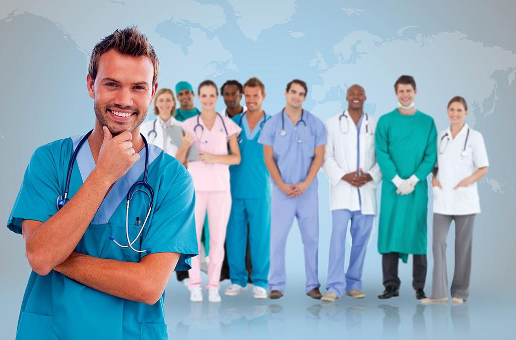 Booking Health - организация вашего медицинского тура