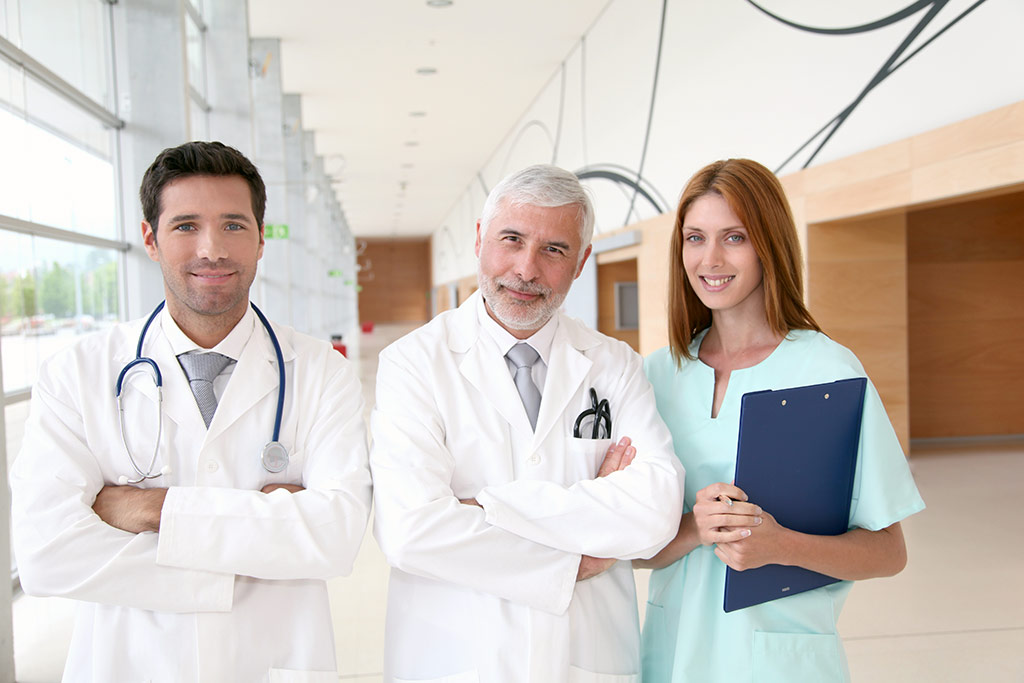 Хирургическое лечение рака простаты в Германии