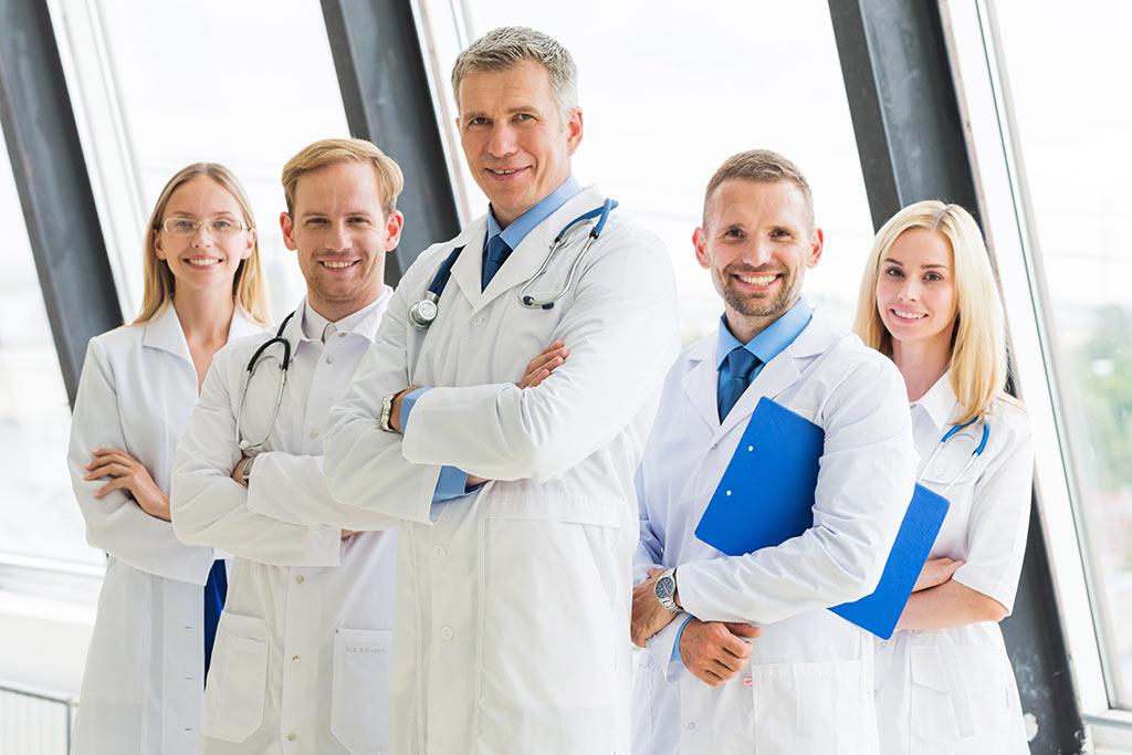 علاج سرطان الأمعاء في ألمانيا