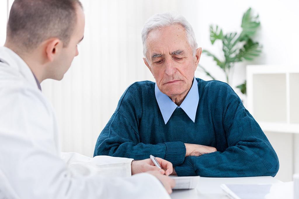 Лечение рака предстательной железы за рубежом