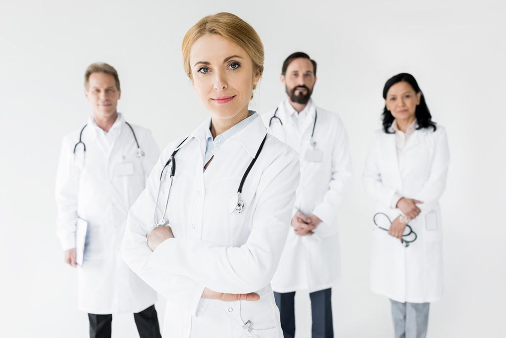 Лечение гнойного гидраденита в клиниках Германии