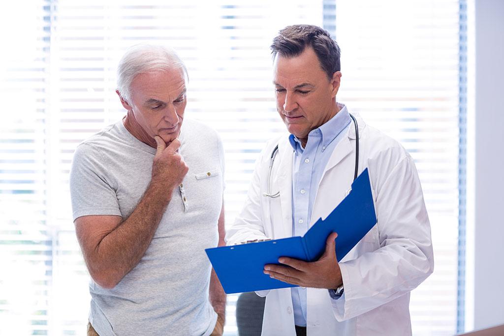 أنواع علاج سرطان البروستاتا في ألمانيا