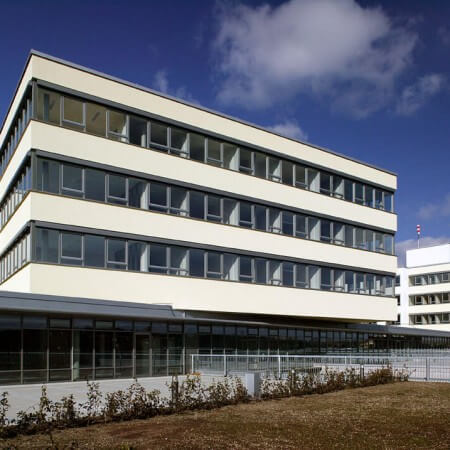 University Hospital of Würzburg