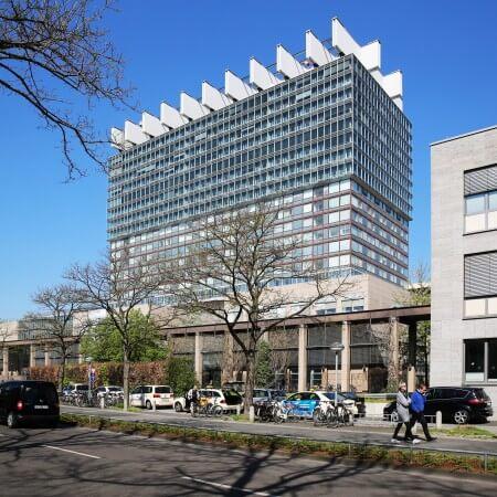 University Hospital Cologne