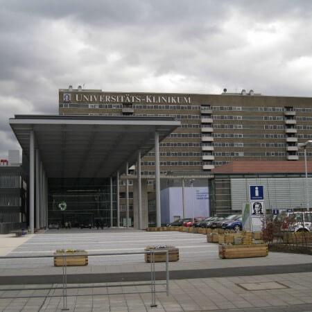 University Hospital Frankfurt