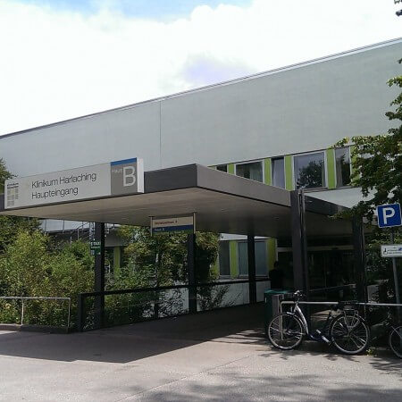 Academic Hospital Harlaching Munich