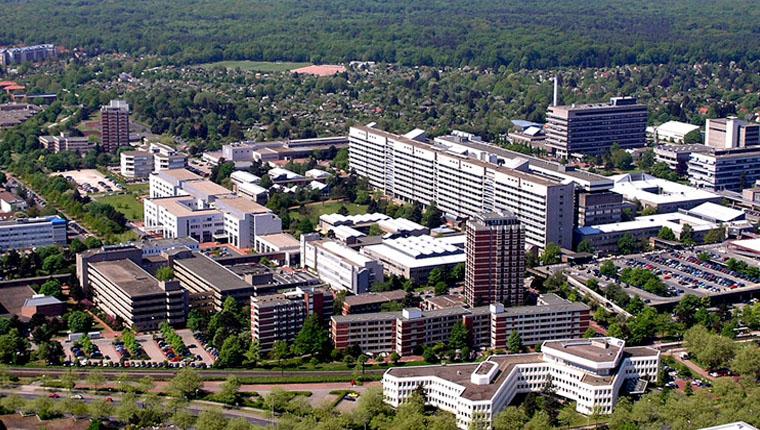 Медицинская высшая школа Ганновер, MHH