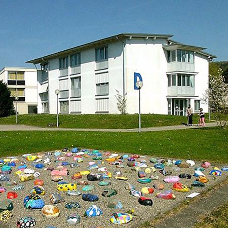 Neurological Hospital Hegau-Jugendwerk Gailingen
