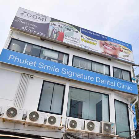 Smile Signature Dental Clinic Bangkok