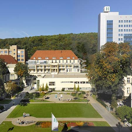 HELIOS University Hospital Wuppertal