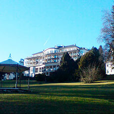 Asklepios Neurological Hospital Falkenstein