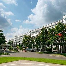 Vivantes Neukölln Hospital Berlin