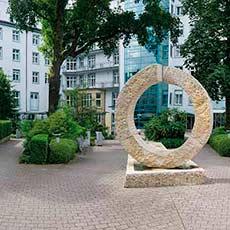 مستشفى زاكسينهاوزن - المستشفى الأكاديمي لجامعة فرانكفورت