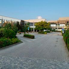 Vivantes Humboldt Hospital Berlin