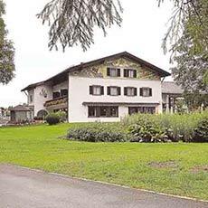 阿尔潘公园康复诊所(the Rehabilitation Clinic in Alpenpark)