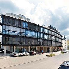 St. Remigius Hospital Opladen Leverkusen