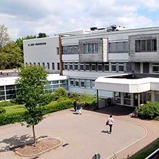 St. Joseph Hospital Haan