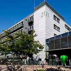 University Hospital Carl Gustav Carus Dresden