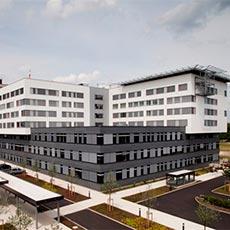 المشفى الأكاديمي كولونيا-ميرهايم