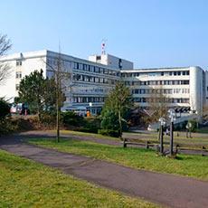 Клиника Вернера Викера Бад-Вильдунген