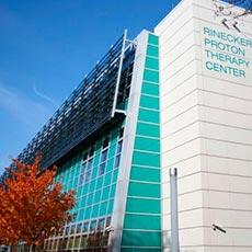 مركز العلاج بالبروتونات رينكر ميونيخ