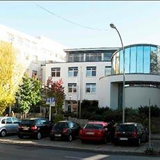 Клиника Нойверк Мария фон ден Апостельн Мёнхенгладбах