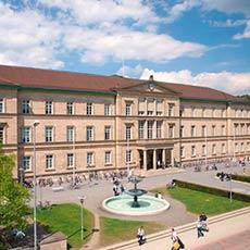 University Hospital Tuebingen