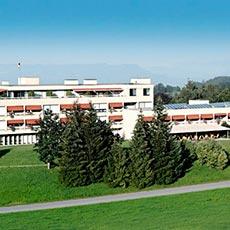 罗森伯格医院