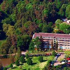 ATOS Orthopedic Clinic Braunfels