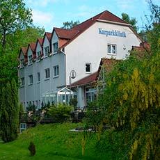 海利根施塔特Kurpark诊所