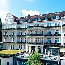 Dr. Franz Dengler Clinic Baden-Baden