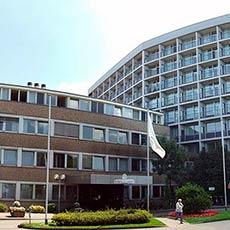 Academic Teaching Hospital Luisenhospital of the Aachen University