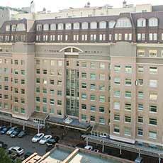 JSC Medicina Clinic Moscow