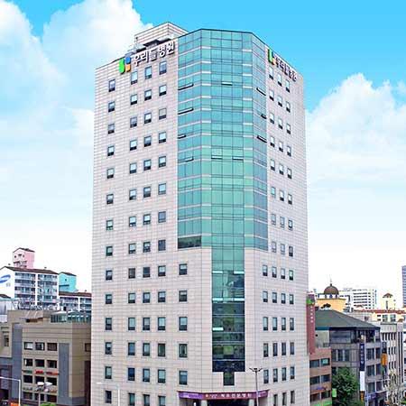 Wooridul Hospital Seoul