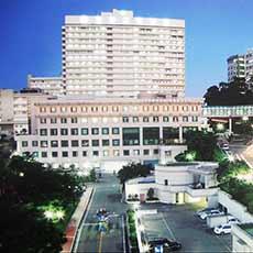 Медицинский центр университета Ханянг Сеул