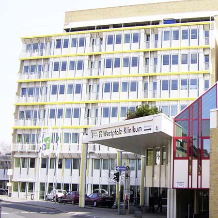 Academic Hospital Westpfalz Kaiserslautern
