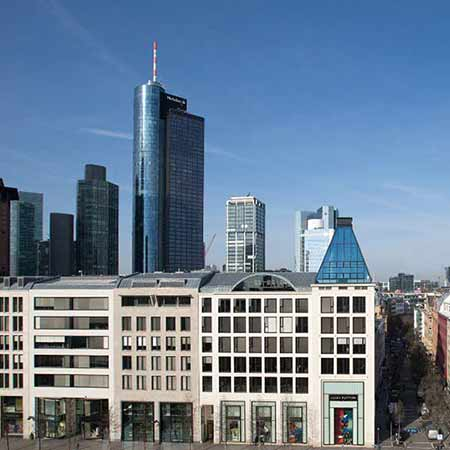 Diagnostic Center CODE Medical Frankfurt am Main