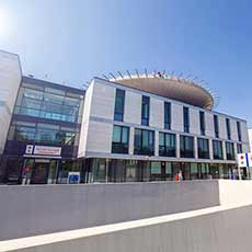 University Hospital Freiburg