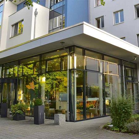 Клиника урологии Винер Платц Мюнхен