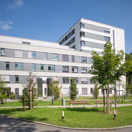 Academic Hospital Helios Munich West