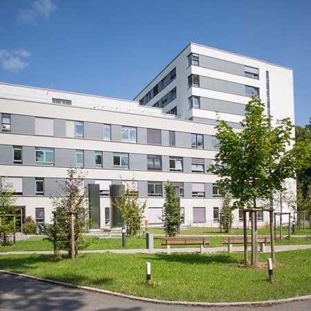 Академическая клиника Гелиос Мюнхен-Вест
