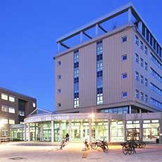 مستشفى جامعة غرايفسفالد